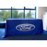 Logo Printed Tablecloths